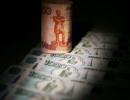 Почему Россия обваливает рубль?