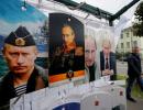 6 вещей, которыми Путин напугал Запад