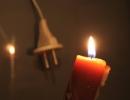 «Электрический» коллапс: очень вероятный сценарий