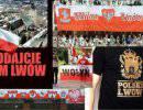 Польские ультрас заявили в Киеве претензии на украинский Львов
