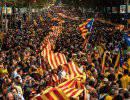 Референдумы о независимости охватили всю Европу