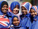 Мультикультурная британская дилемма