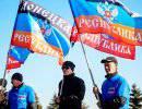 Для Москвы признание Новороссии — необходимость, а её «слив» — самоубийство