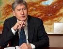 Президент Кыргызстана: С кем нам объединяться, как не с казахами и русскими?