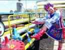 ЕС даст Украине денег на русский газ под гарантии реформ, которые и добьют Украину