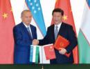 Что нашли Узбекистан и Китай друг в друге?