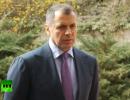Константинов: Решение о вхождении Крыма в РФ должен закрепить референдум