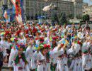 Украинский синдром и Беларусь