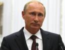 """Путин не будет """"брать"""" Киев"""