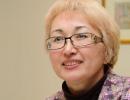 Г. Ускенбаева о вхождении Кыргызстана в ТС: Поначалу будет сложно, но этот период нужно просто пережить