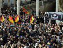 Национальный вопрос в Германии. Предупреждение из Кёльна