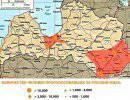 Россиян – обладателей вида на жительство в Латвии поставят под надзор Полиции