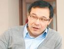Шерадил Бактыгулов о «испарившихся» миллионах «Кумтора»