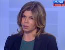 Евгения Уваркина: У России сейчас есть шанс взять все самое лучшее в мире