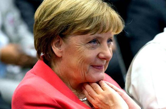 Меркель предъявили ультиматум