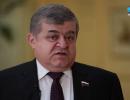 Владимир Джабаров отметил смягчение позиции ЕС по России после саммита в Риге