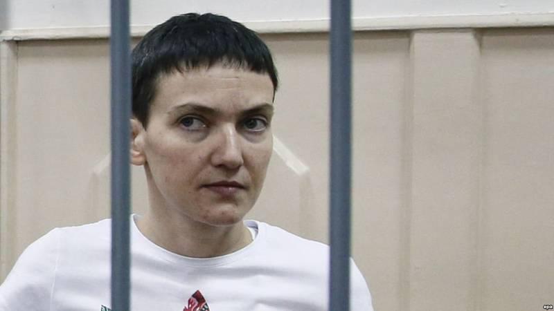 Операция «Экстрадиция»: почему Савченко может отказаться от Украины