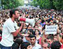Демонстранты в Ереване предъявили властям ультиматум