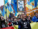 Поцелуй смерти на Покров от Порошенко