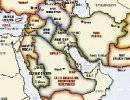 США теряют Ближний Восток: кто взойдёт на вакантный престол?