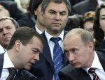 Чертовщина на съезде ЕР: народу явлен новый «персональный гарант»