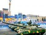 Запад к разделу Украины готов