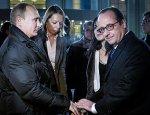 Олланду нужна опасная Россия: зачем Франции Сирия и Кавказ?