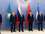 Саммит Шанхайской организации сотрудничества: рождение Большой Евразии