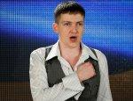 А давайте представим: Савченко стала президентом Украины