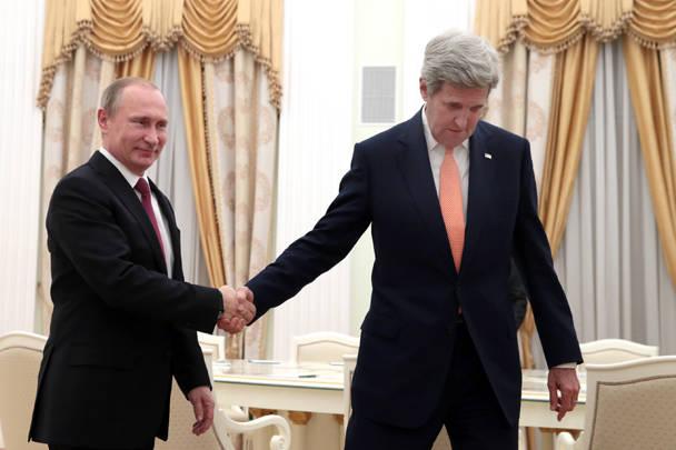 США заново учатся вести переговоры