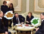 Игры закончились: Украину выгнали из «нормандской четвёрки» по приказу Путина