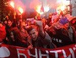 Терпение лопнуло: студенты готовят бунт против правительства Порошенко