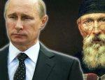 Поле битвы Афон. Что именно заставило Владимира Путина ехать на Святую гору