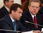 Кудрин получил в руки такие карты, которые убьют Медведева?