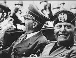 Фашизм и грязные игры мирового правительства