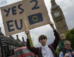 Британские страсти: фальшивые подписи под петицией за новый референдум