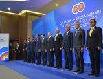 Шоу и реальность: какие действительные «танцы» прошли на саммите АСЕАН
