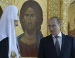 Владимир Путин и патриарх Кирилл встретятся на Афоне