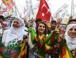 Правительство Турции: бороться со всеми, кто придерживается взглядов кудров