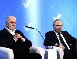 Борцы с закалённым характером: Путин дал характеристику россиянам