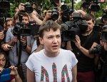«Выдача карт-бланша на геноцид»: как на Донбассе восприняли освобождение Савченко