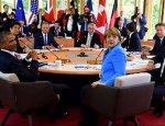 G7 - гимн неуправляемой посудине