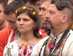 Украина: юбилей национальной трагедии