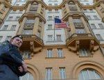 The Washington Post: Сотрудник ФСБ избил американского дипломата