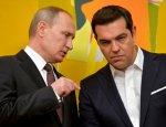 Политический Олимп: Путин в Греции метал молнии в Порошенко и НАТО