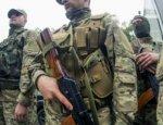 Украина: политические репрессии только начинаются