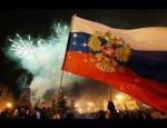 В Германии прозрели: пора посмотреть правде в глаза, Россия не вернёт Крым
