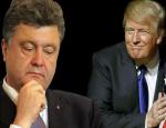 Порошенко не стоит обольщаться: скоро интересы Киева и США могут разойтись