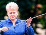Литовцы перестают бояться России, но власти с этим категорически не согласн