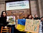 Информационная борьба. Украина входит в российское информпространство?